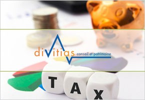 Divitias - Financial and Insurance Agency