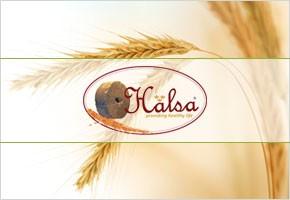 Halsa Bakery -  Sourdough Healthy Bread