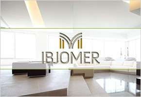Ibjomer - Stone and Marbles