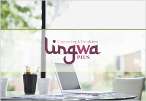 Lingwaplus - Copywriting and Translation