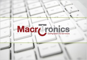 Macrotronics - Computers and Services