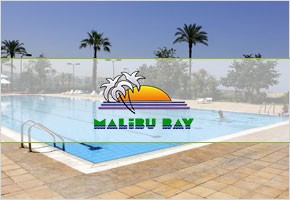 Malibu Bay - Beach Resort