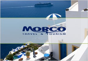 Morcotravel - Travel and Tourism