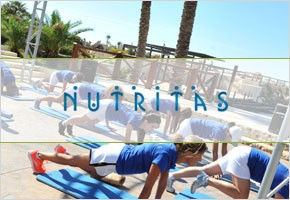 Nutritas - Nutrition, Fitness and Attitude