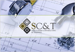 Sarouphim Contracting and Trading - Construction and Contracting