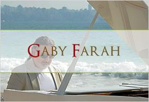 Gaby Farah - Studio