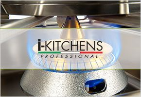 Ikitchens - Professional Catering Equipments