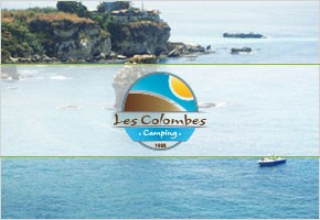 Camping Les Colombes