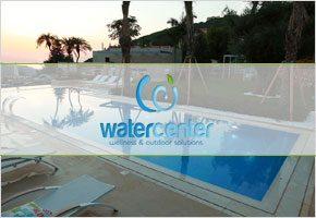 Watercenter - Wellness & Outdoor Solutions